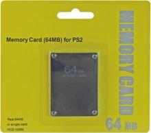 [PS2] Pamäťová karta 64MB (nová)