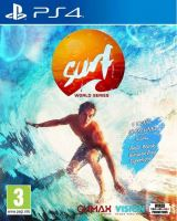 PS4 Surf World Series (nová)
