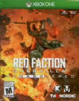 Xbox One Red Faction Guerrilla Remarstered
