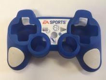 [PS3] Protišmykový Návlek na Ovládač EA Sports (modrý)