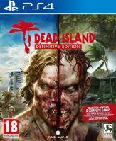PS4 Dead Island - Definitive Edition (CZ) (nová)