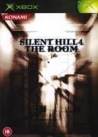 Xbox Silent Hill 4 The Room (bez obalu)