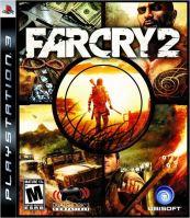 PS3 Far Cry 2 (nová)