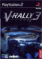 PS2 V-Rally 3
