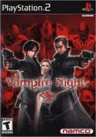 PS2 Vampire Night