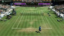PS3 Virtua Tennis 4