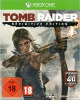 Xbox One Tomb Raider - Definitive Edition (nová)