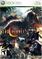 Xbox 360 Lost Planet 2