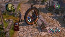 PS3 Sacred 2 Fallen Angel