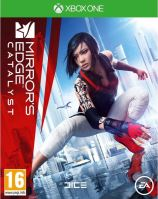 Xbox One Mirror's Edge - Catalyst (nová)