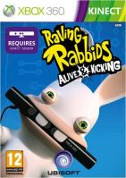 Xbox 360 Kinect Rabbids Alive And Kicking