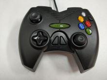 [Xbox Original] Drôtový ovládač Joytech - čierny (estetická vada)
