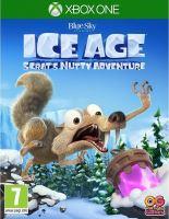 Xbox One Ice Age: Scrat's Nutty Adventure (nová)