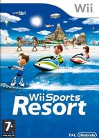 Nintendo Wii - Wii Sports Resort