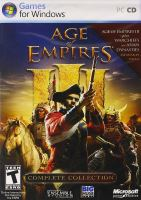 PC Age Of Empires 3: Complete Collection (nová)