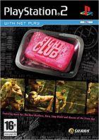 PS2 Fight Club - Klub bitkárov
