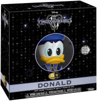 Funk 5 Star POP! Káčer Donald - Kingdom Hearts 3 (nová)