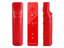[Nintendo Wii] Bezdrôtový ovládač Remote Motion - červený (nový)