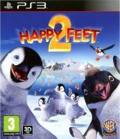 PS3 Happy Feet 2 (nová)