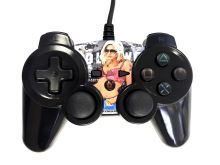 [PS3] Drôtový Ovládač BIGBEN Custom