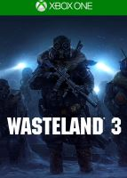 Xbox One Wasteland 3 (nová)