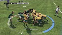 Xbox 360 Jonah Lomu Rugby Challenge