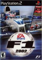 PS2 F1 2002
