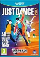 Nintendo Wii U Just Dance 2017
