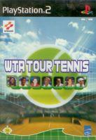 PS2 Pre Tennis WTA Tour