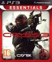 PS3 Crysis 3 (CZ)