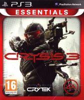 PS3 Crysis 3 (nová)