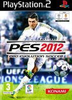 PS2 PES 2012 Pro Evolution Soccer 2012 (DE)