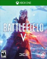 Xbox One Battlefield 5 (nová)