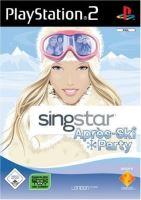 PS2 Singstar Apres-Ski Party