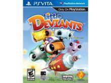 PS Vita Little Deviants (bez obalu)