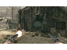 Xbox 360 Call Of Juarez - Bound In Blood