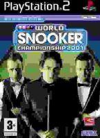PS2 World Snooker Championship 2007