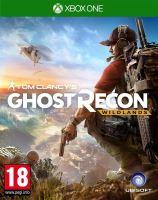 Xbox One Tom Clancys Ghost Recon Wildlands (CZ) (nová)
