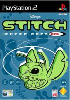 PS2 Disney Stitch Experiment 626