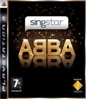 PS3 Singstar Abba (Nová)