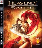 PS3 Heavenly Sword (nová)