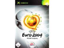 Xbox UEFA Euro 2004 (DE)