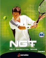 PS2 Next Generation Tennis