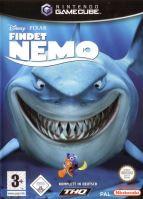Nintendo GameCube Hľadá Sa Nemo, Finding Nemo (DE)