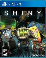 PS4 Shiny (nová)
