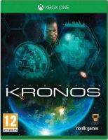 Xbox One Battle Worlds: Kronos (nová)
