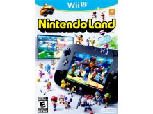 Nintendo Wii U Nintendo Land