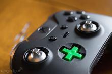 [Xbox One] Bezdrôtový Ovládač ELITE (bez výmenných nástavcov)