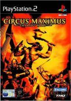 PS2 Circus Maximus Chariot Wars