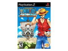 PS2 One Piece Grand Adventure